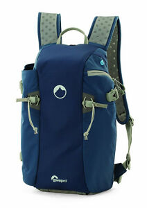 Sac photo - Lower Flipside Sport 10L bleu