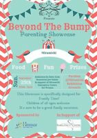 Beyond the Bump: Parenting Showcase