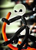905-435-9996 Make your next Event FANTASTIC - BALLOON TWISTING