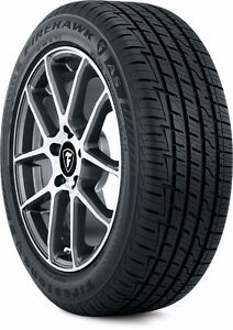 225/60R16 FIRESTONE FIREHAWK All Season