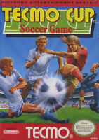 Nes Tecmo Cup Soccer Game *Black Friday Deal* 20% OFF!!!