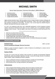 CANADIAN PROFESSIONAL RESUME WRITING SERVICES Stratford Kitchener Area image 7