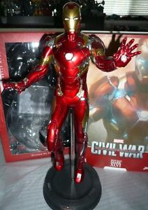 Hot Toys Iron Man Power Pose (FREE SHIPPING see details)
