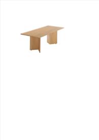 Brand New Triumph Oak Meeting Table