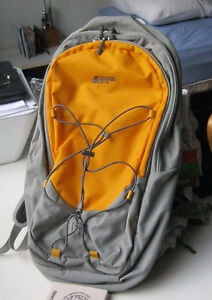 Backpack from MEC