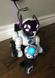 WowWee CHiP Robotic Dog