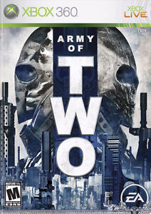 Army Of Two (Xbox 360)