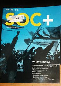 soc+ second edition