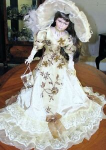 Porcelain Dolls-MUST BE SOLD-MAKE AN OFFER Kawartha Lakes Peterborough Area image 2