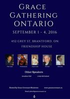 Grace Gathering Brantford