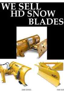 We sell Tractor Snow Blades