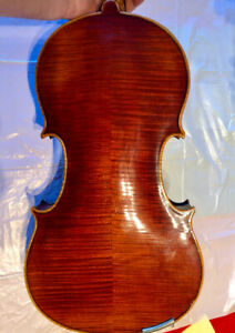 Beautiful antique (Italian?) violin 4/4 for sale