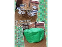 New Garden Furniture Covers