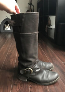 Timberland Earthkeepers Women's Boots- $30 or best offer