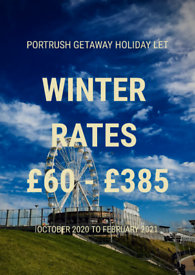 Holiday home rental portrush
