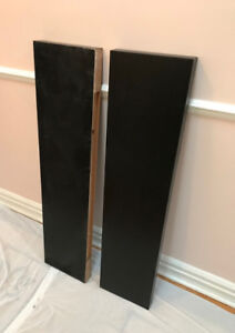 2 Wall shelf for moving sale
