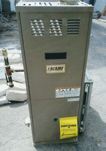 Luxaire GM8S Natural Gas Furnace (Used)