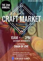 Sunshine Ridge Craft Market