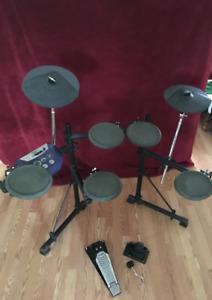 Batterie électronique Roland V-Drum