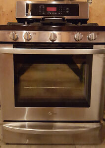 LG GAS STOVE 2 YRS OLD