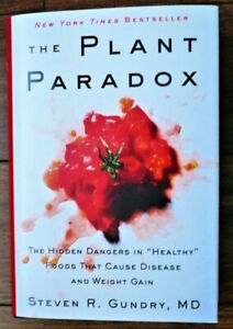 PLANT PARADOX Steven Gundry - LOW CARB Diet Information