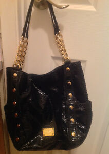 Authentic large Michael kors bag- price reduced