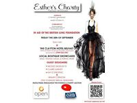 Esther's Charity Showcase