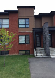 New Townhouse for rent in Vaudreuil-Dorion