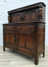 Ercol Sideboard (DELIVERY AVAILABLE)