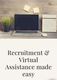 FREE TRIAL! Top Notch Virtual Assistance services at affordable price