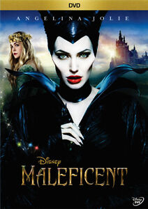Disney's Maleficent (DVD) Regina Regina Area image 1
