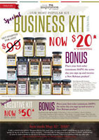 START YOUR OWN BUSINESS FOR $20!!