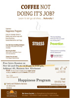 Happiness Program By Art of Living