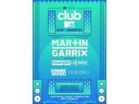 Club mtv martin garricx