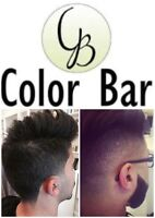 ***BARBER WITH 7 YEARS EXPERIENCE***