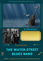 The Water Street Blues Band