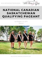 National Canadian Saskatchewan Qualifying Pageant