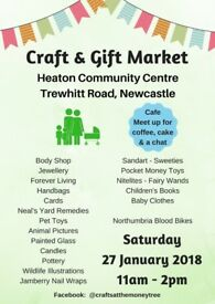 Craft & Gift Market