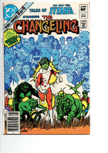 The Changeling #3 - $12.00