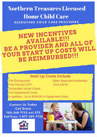 New Incentives Available !Come join our Northern Treasures Team