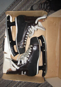 Patin CCM Tacks, pointure 7 homme
