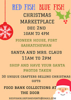 VENDORS WANTED - CHRISTMAS CRAFT SALE