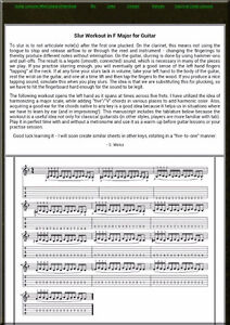 Guitar Lessons, West Island - Beginners to Advanced Levels! West Island Greater Montréal image 7