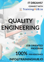 HURRY!!BOOK YOUR SEAT FOR QA COURSE & START YOUR 1st JOB IN IT