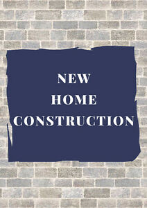 24 DUNNS HILL ROAD, FOXTRAP -NEW HOEM CONSTRUCTION