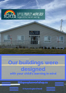 Child Care Available in Paradise St. John's Newfoundland image 2
