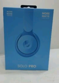 LIMITED EDITION PHARELL WILLIAMS BEATS SOLO PRO WIRELESS