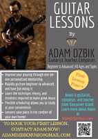 Learn Guitar Quickly, Easily, and Have Fun Doing It!