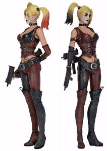 DC Harley Quinn 1/4 Scale Neca Action Figure now available in st