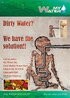 Fall Savings & Free Water Analysis